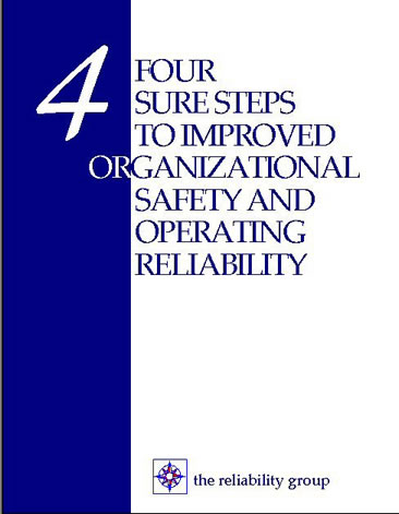 Reliability Group Brochure